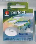 VMC Perfect Match Haken gebunden
