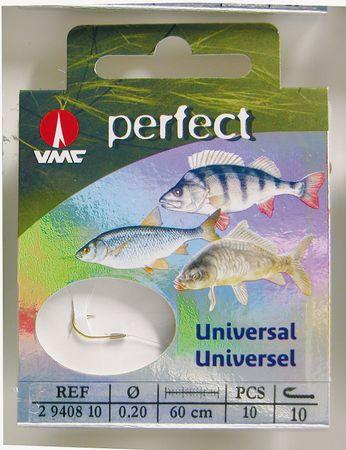 VMC Perfect Universal gold Universalhaken VMC Made in France