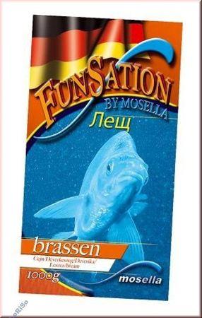Mosella Funsation Serie 1kg – Bild 1