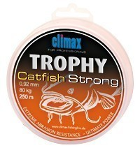 Climax Catfish Strong Meter Ware Wallerschnur