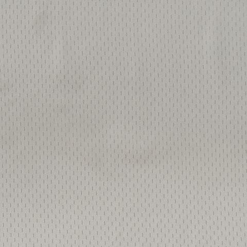 Futterstoff Viskose beige grau Jacquard glänzende Streifenoptik