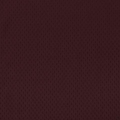 Futterstoff Viskose Jacquard bordeaux rot  glänzende Streifenoptik