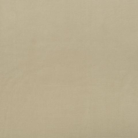 Gabardine Viskose Baumwolle beige glänzend