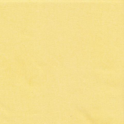 Jeans Denim bio Baumwolle uni gelb hellgelb pastell