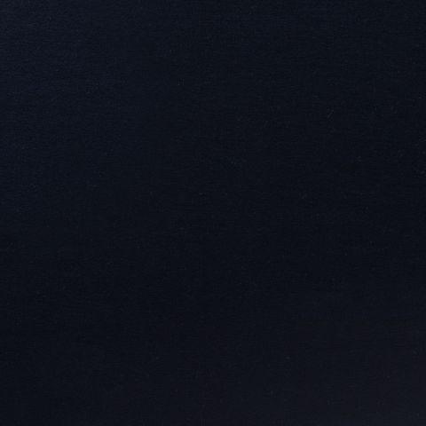 Viskose Jersey in dunkelblau