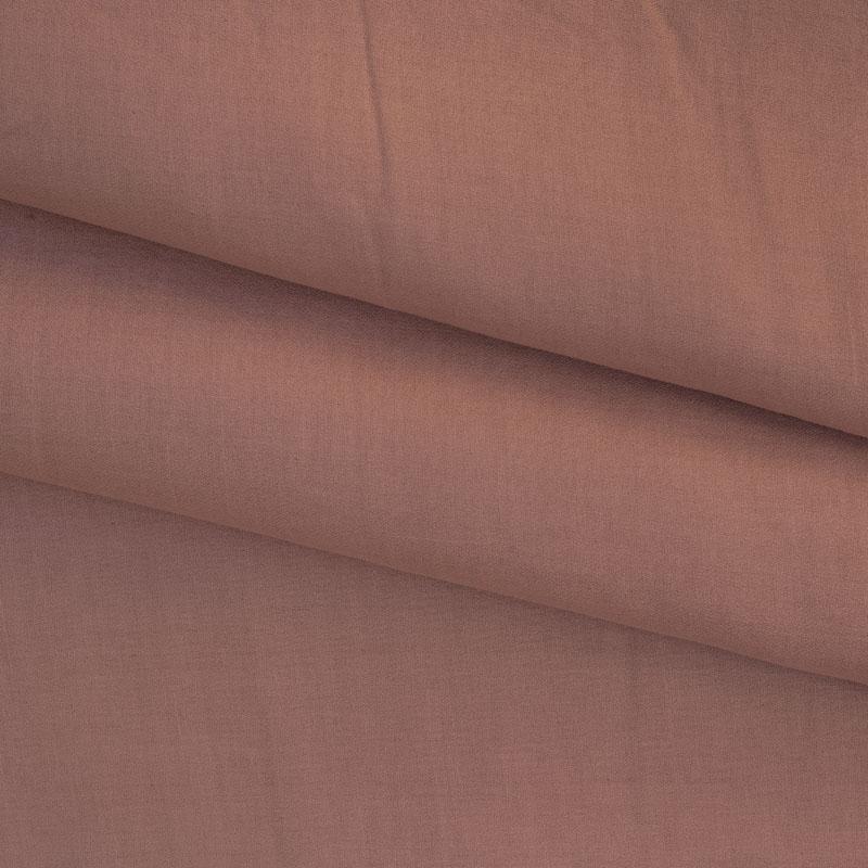 Crepe Leinenstoff rosa