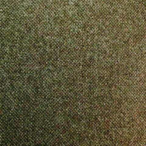 Wollstoff in Khaki