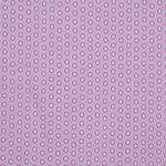 Baumwolle Popeline Punkte lila auf flieder  001