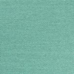Bio Jersey Piqué GOTS mint grün grün melange  001