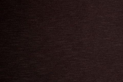 Bio Baumwolle Jersey (GOTS) Flammgarn dunkelbraun
