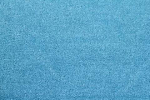 Bio Baumwolle Nicky türkis blau