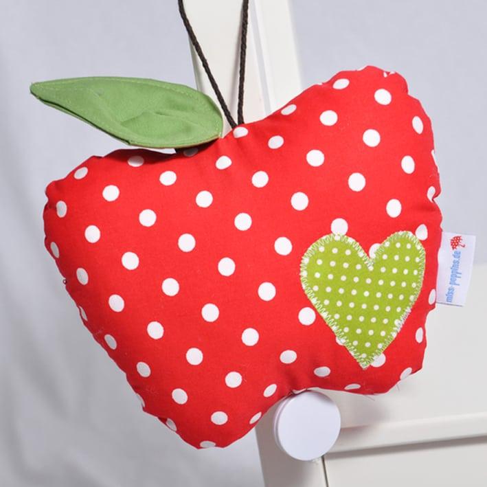 eBOOK # 36 Apfel-Spieluhr &-kissen