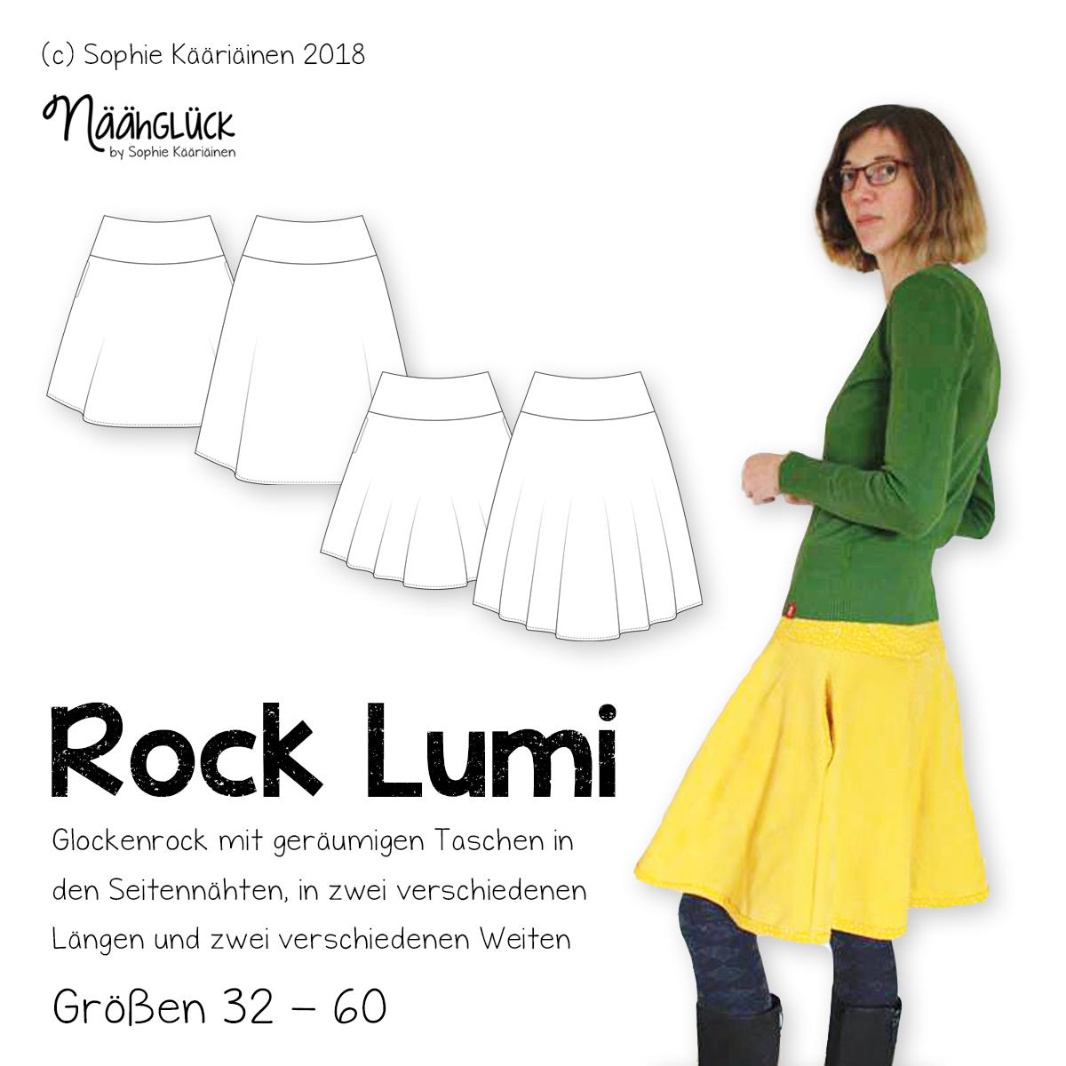 eBook Rock Lumi – Größe 32 – 60