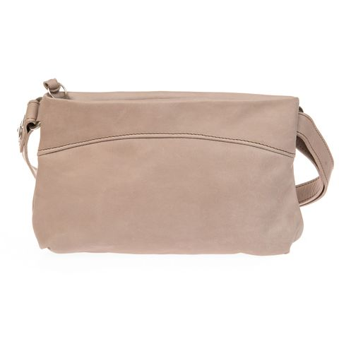 CLYDE 3in1 Bioledertasche in beige