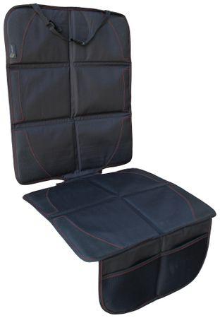 Clamaro Autositzschoner Kindersitz Rückenlehnenschutz Unterlage Autositzauflage Sitzschoner,Autokindersitz