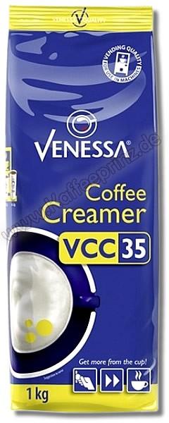 VENESSA Kaffeeweißer VCC35