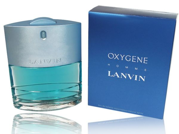 Lanvin Oxygene Homme 100 ml EDT Spray