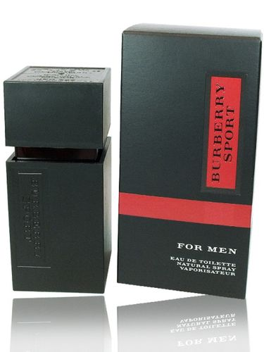 Burberry Sport men 50 ml EDT Spray