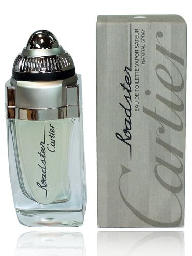 Cartier Roadster 50 ml EDT Spray