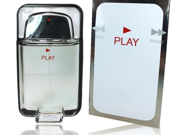 Givenchy Play Men 50 ml EDT Spray