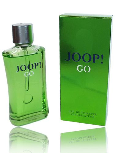Joop Go 100 ml EDT Spray Herrenduft