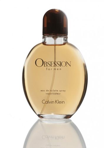 CK Calvin Klein Obsession 125 ml EDT