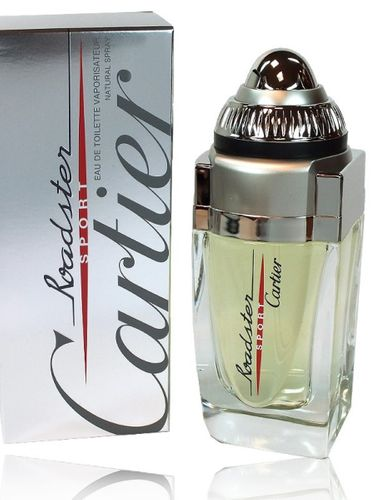 Cartier Roadster Sport 100 ml EDT