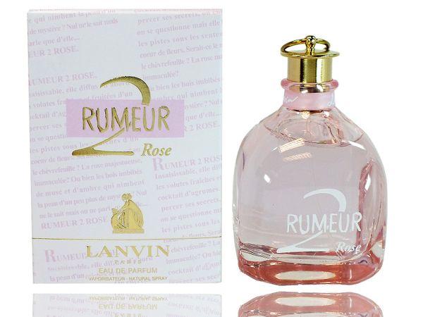 Lanvin Rumeur 2 Rose 100 ml Parfum Spray
