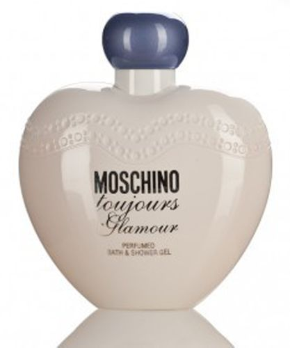 Moschino Toujours Glamour 200 ml Shower Gel