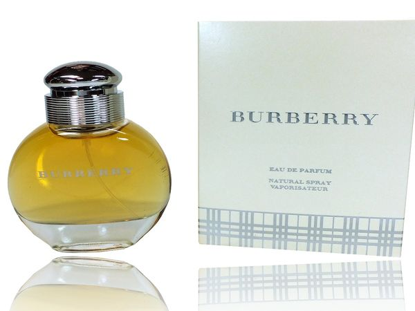 Burberry for woman 100 ml EDP Spray