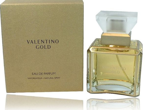 Valentino Gold 100 ml Eau de Parfum Spray