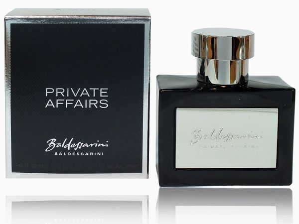 Baldessarini Private Affairs 90 ml EDT Spray