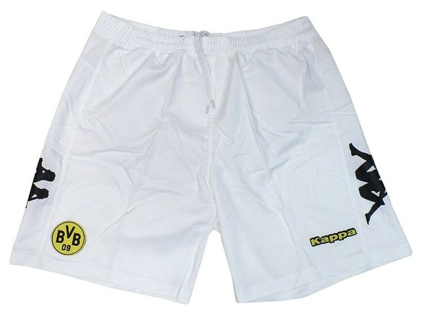 Kappa BVB Fussball Shorts 401608 White 001 S M L XL