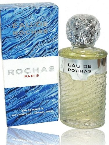 Eau de Rochas 50 ml EDT Spray