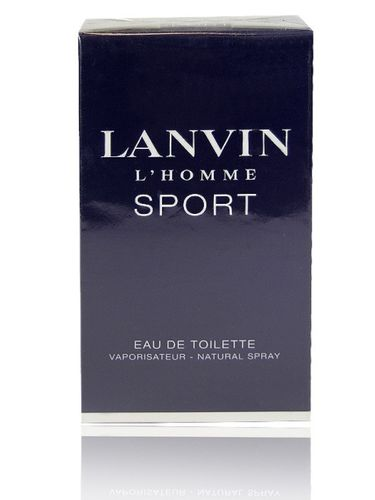 Lanvin L homme Sport 50 ml EDT Spray