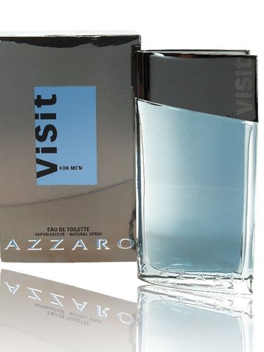 Azzaro Visit Men 100 ml EDT Spray