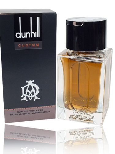Dunhill Custom 100 ml EDT Spray Herrenduft