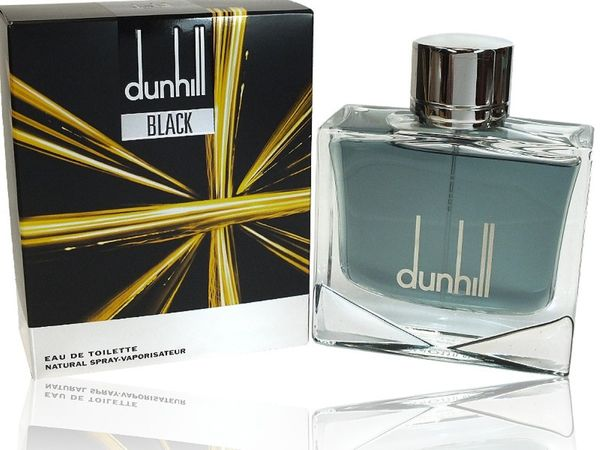 Dunhill Black 100 ml EDT Spray Herrenduft
