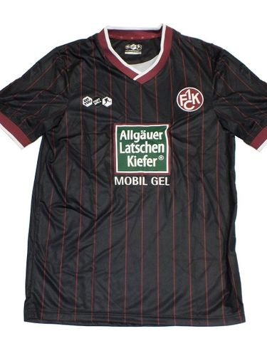 DO YOU FOOTBALL 1. FCK 3rd Trikot Größe 164 schwarz 19611-9000 Kaiserslautern