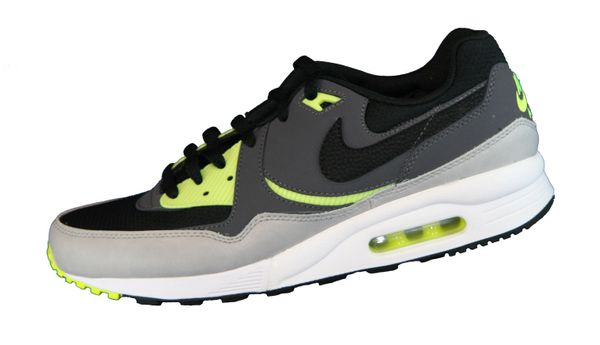 Nike Air Max Light Essential 631722 Grau 007 Sneaker