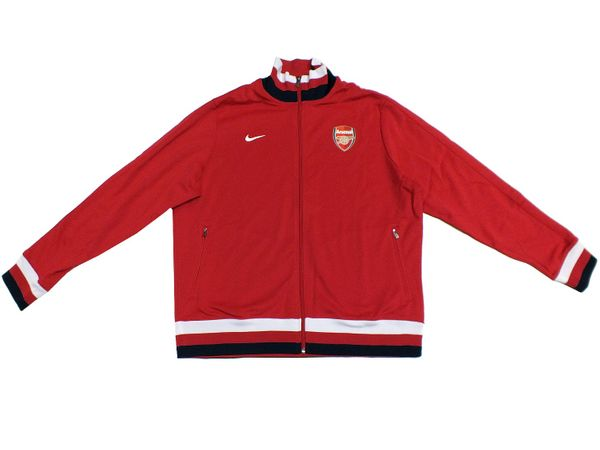 Nike ARSENAL Training Jacke 478186 Rot 620 EDEL