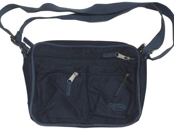 Eastpak EK017 BATCH 42F Navy Mini Bag Schultertasche