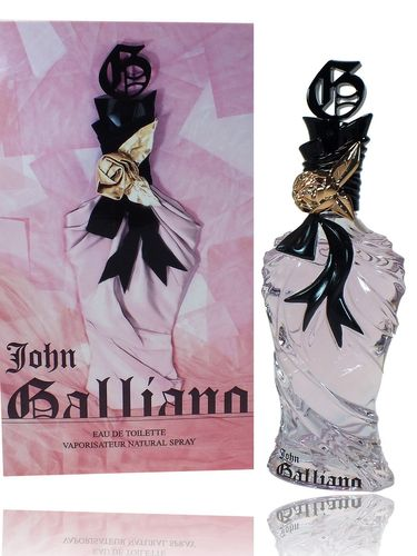 John Galliano 40 ml EDT Eau de Toilette Spray Damenduft