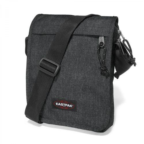 Eastpak EK746 FLEX 77H Black Denim Mini Bag Schultertasche