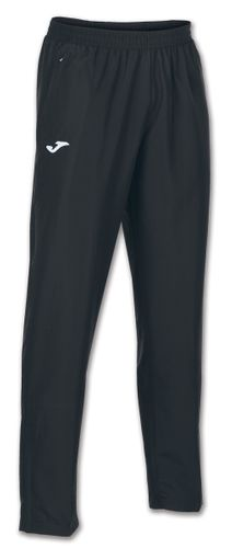 Joma CREW Trainings Hose 100248.100 schwarz Long Pant