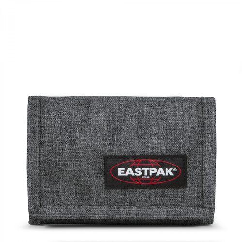 Eastpak EK371 CREW SINGLE 77H Grau Gelbeutel Etui Geldbörse  – Bild 1