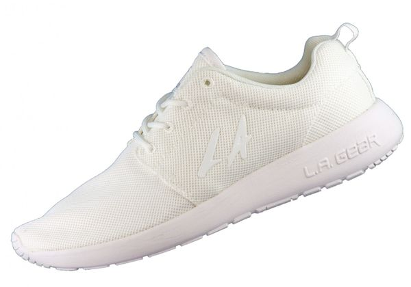 L.A. Gear Sunrise L37361105 Weiss Damen Sneaker
