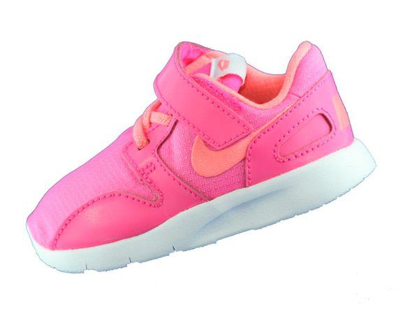 Nike Kaishi TDV Babyschuhe 705494 pink 601 Mädchen Sneaker