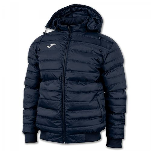 Joma Anorak Hooded Urban Winter Step Jacke 100531331 Navy