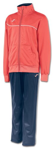 Joma Damen Trainingsanzug 500056 Orange 800 Teamsport Tracksuit